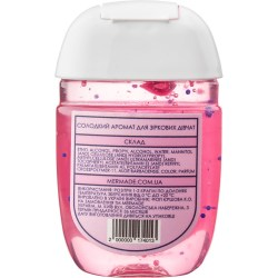 Состав Mermade Pop Star Gel Sanitizer